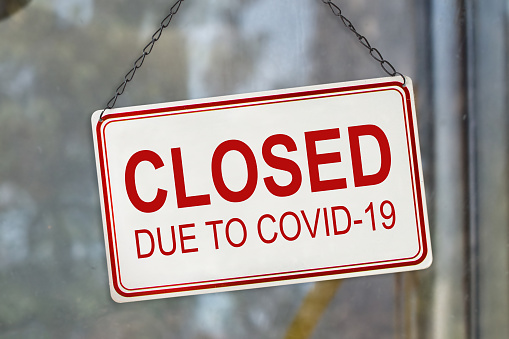 Covid-19 Lockdowns and Small Businesses in Sault Ste Marie